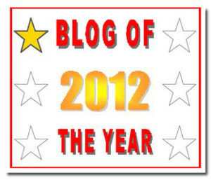 blog-of-the-year-2012