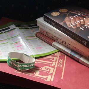 TVWF books