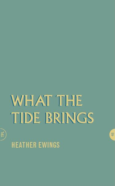 What the Tide Brings - People's Library Cover