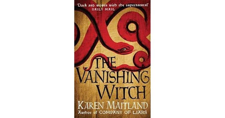 vanishing witch