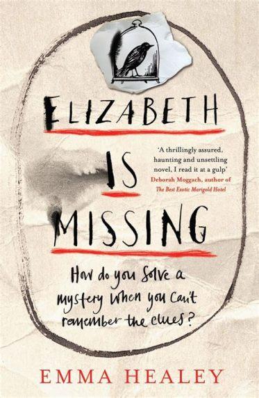 Eliz is missing