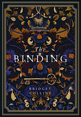 The-Binding-by-Bridget-Collins